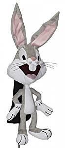 bugs bunny golf club headcover, bugs bunny golf head cover