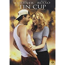 tin cup golf movie, funny golf movies, best movies about golf