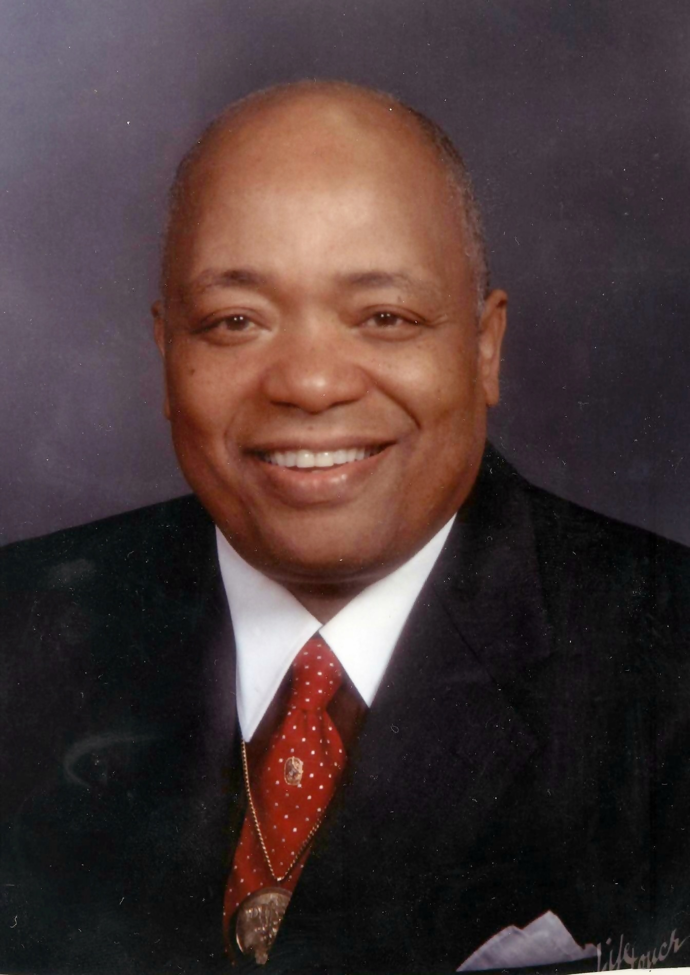 Dr.Harold A. Carter, Sr.