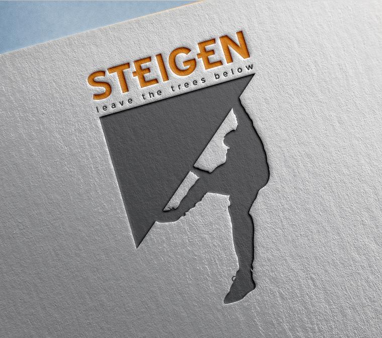 Steigen Logo