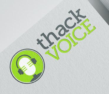 thackVOICE Branding