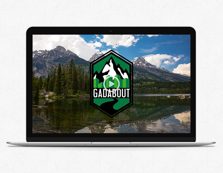 Gadabout App Intro Video