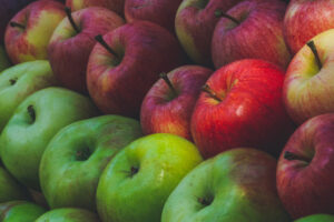October 2020 Newsletter: More Than Ever, Now is the Time to Eat Well and Be Well