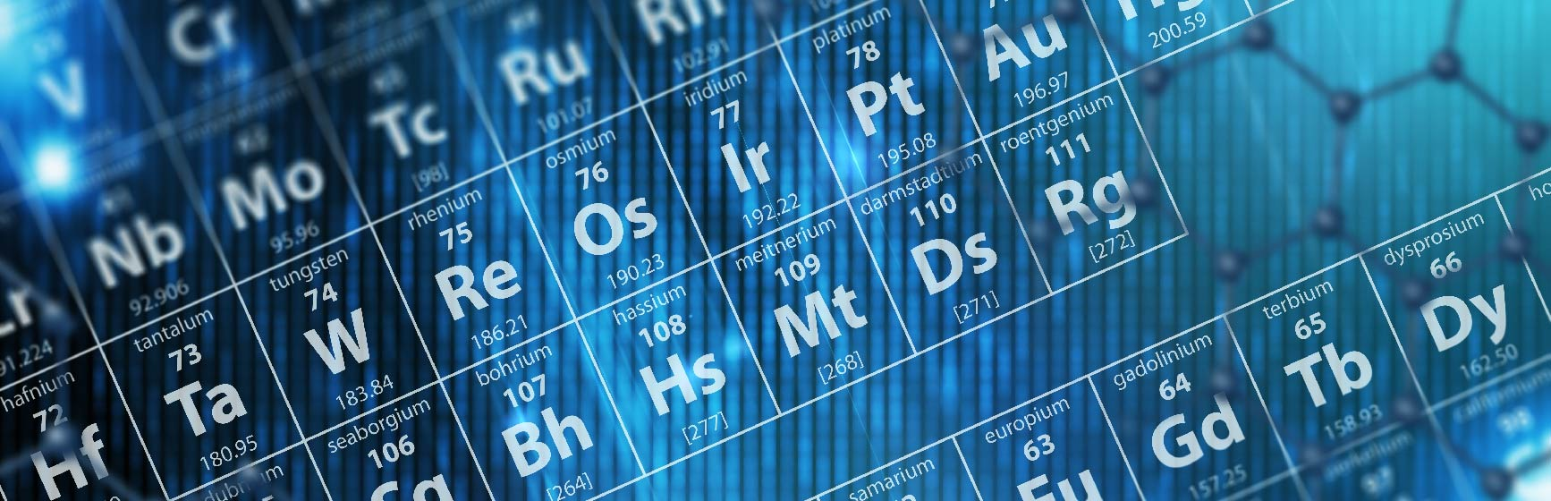 New Service – Toxic Metals and Elements Panel