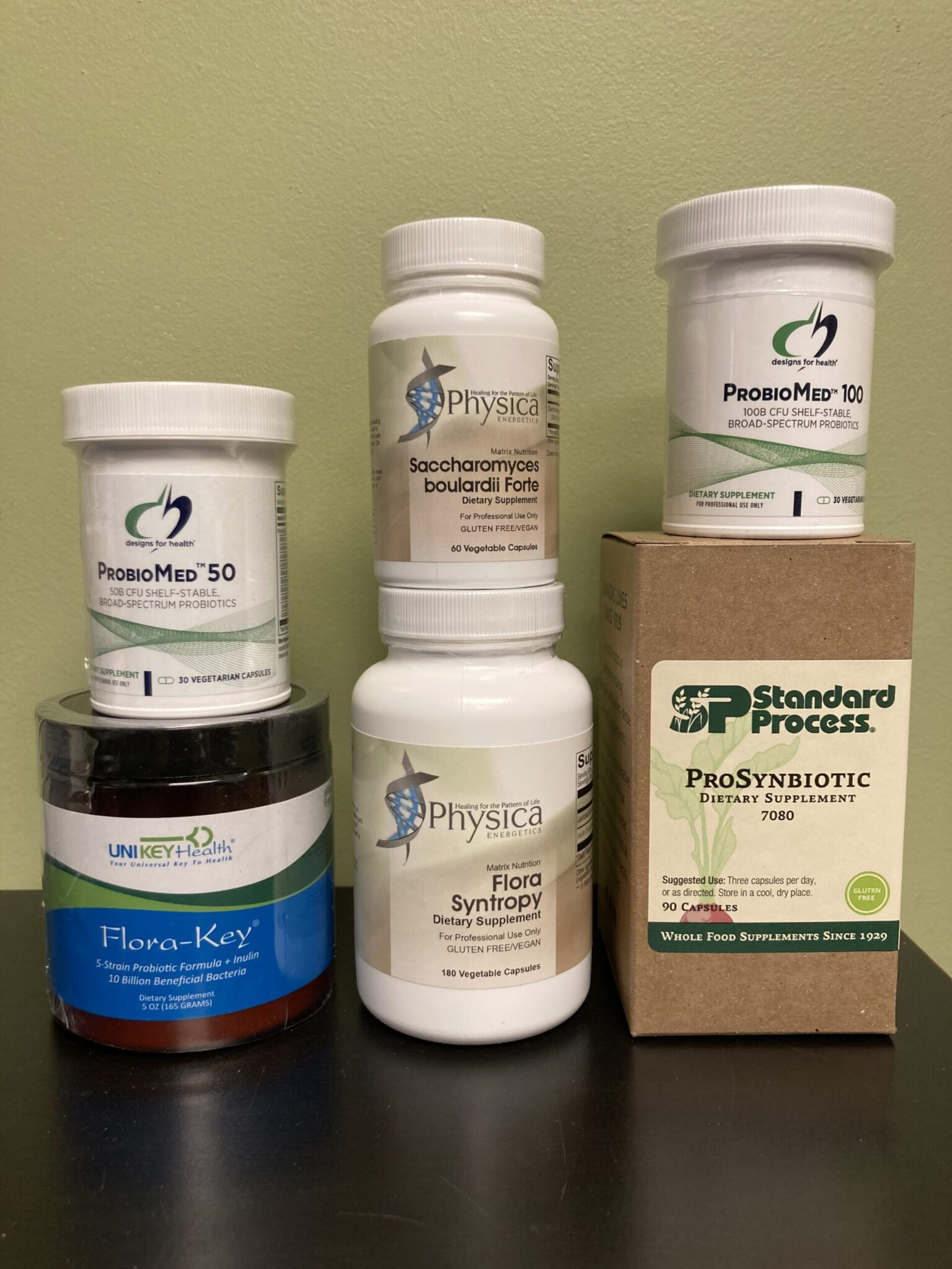 February 2021 Newsletter: Hype or Not? Are Probiotics Really Good for You?
