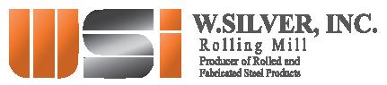 W. Silver, Inc. Logo