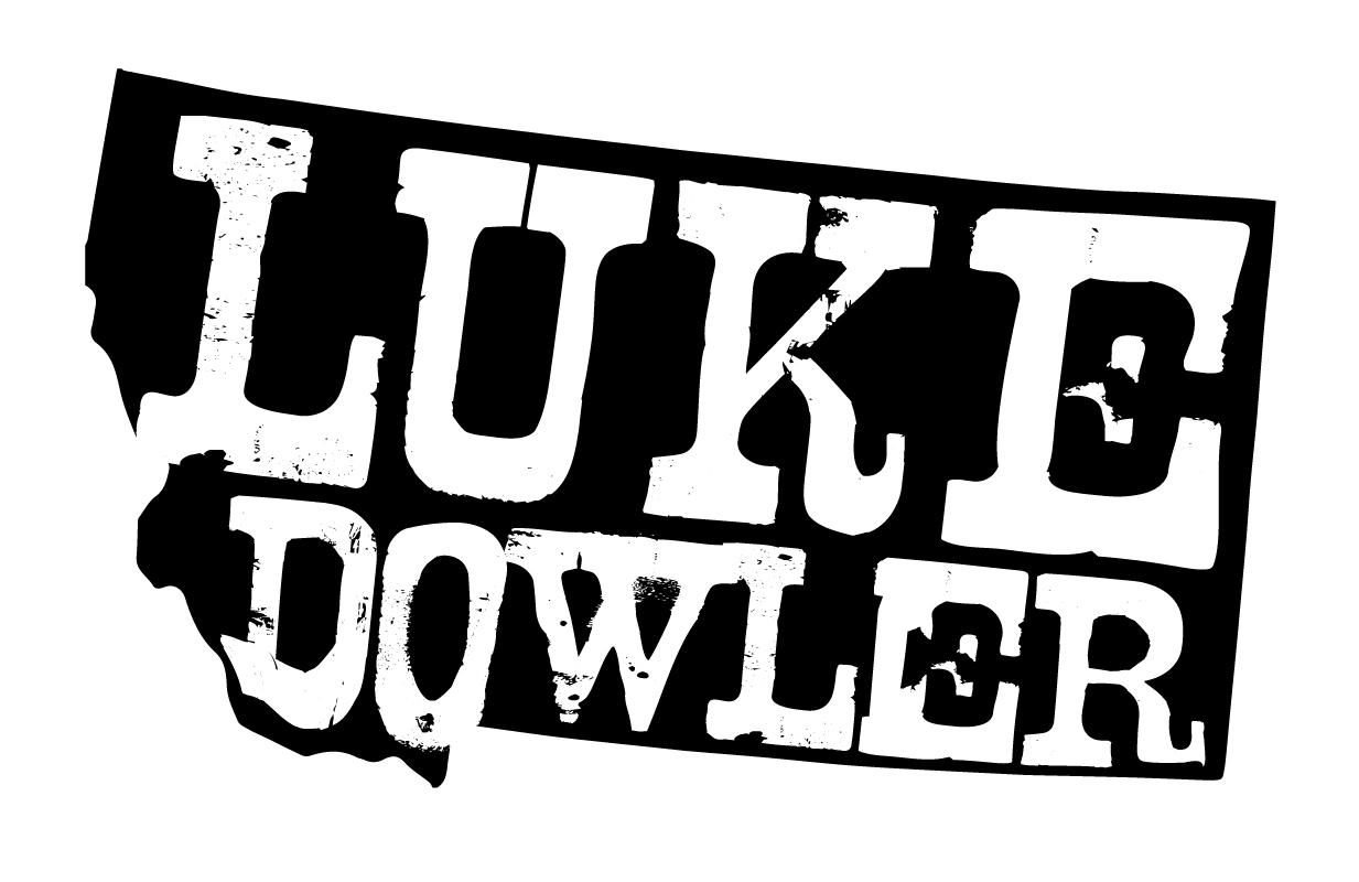 Luke Dowler - Record Release