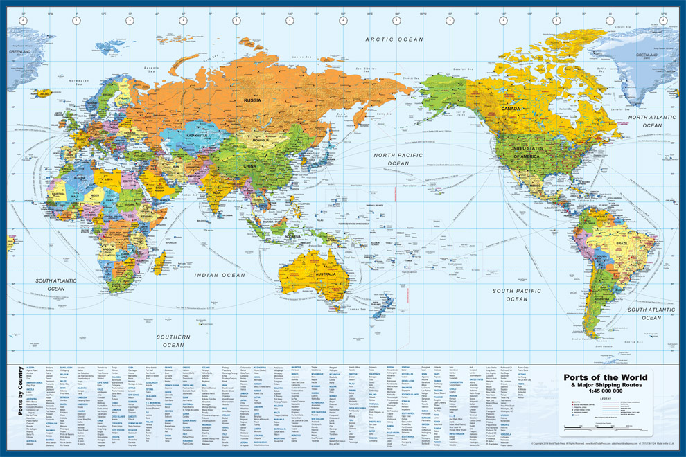 WorldPacificPorts