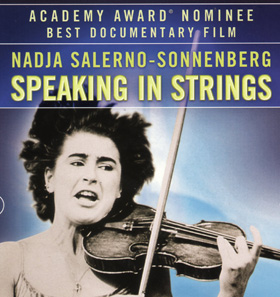 Speaking in Strings