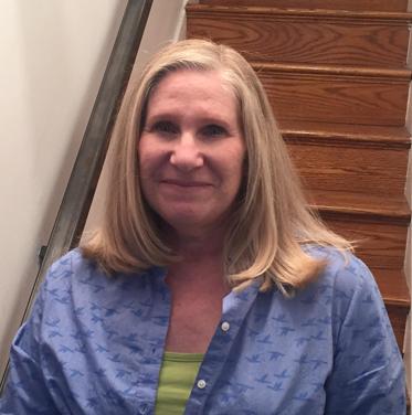 Susan Frost Shore Ocularist