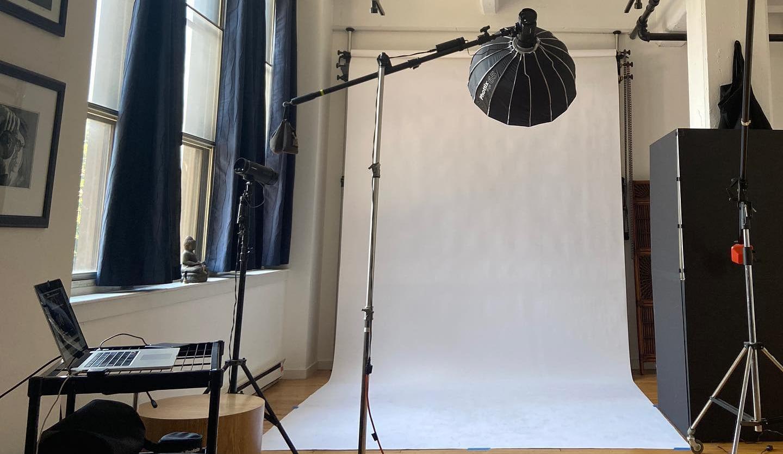 Portrait and Product Photographer- ArtChick Photo Studio