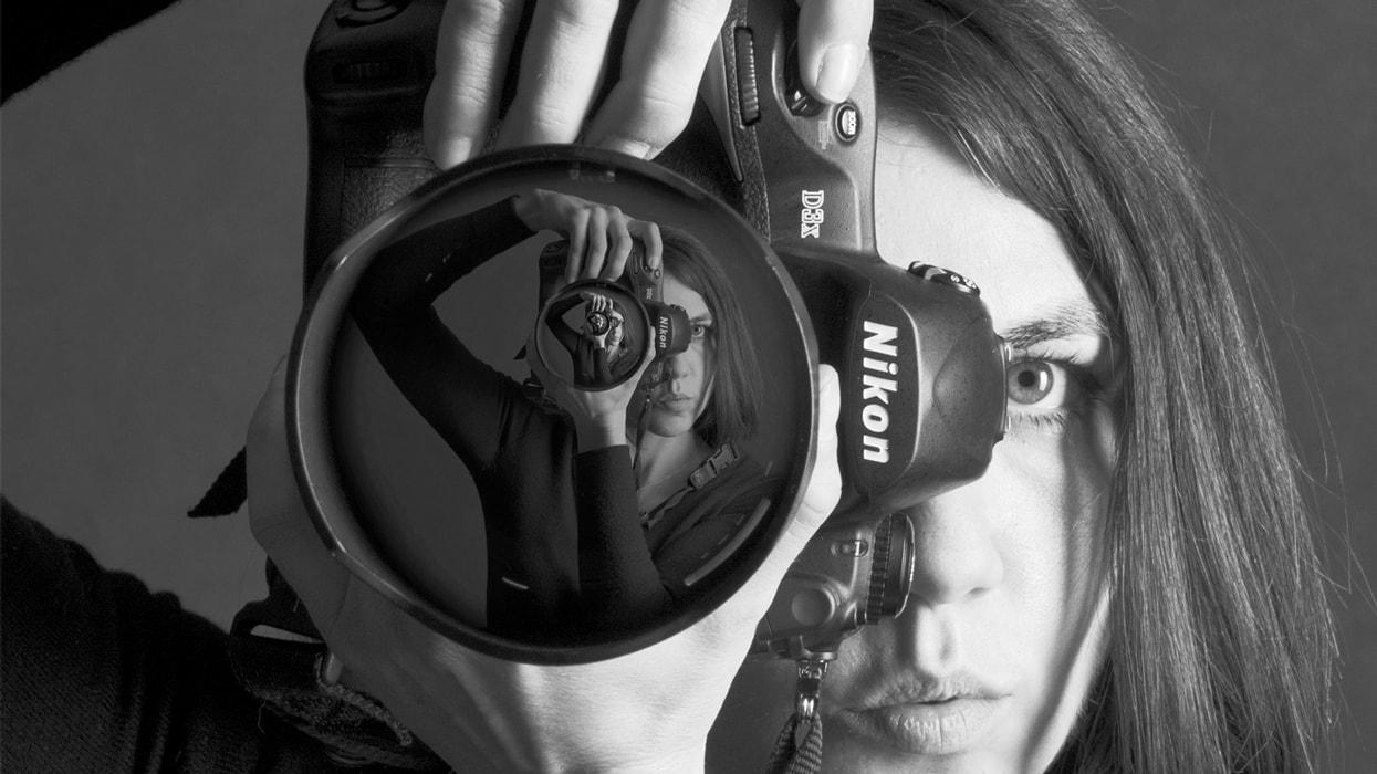 Transform Your Photos Into NFT's