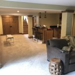 basement finish company