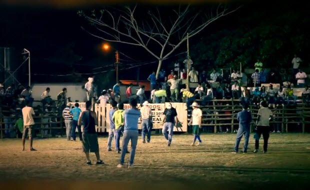 Tales from the Road: Villareal rodeo