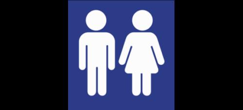 Public toilets in Nice