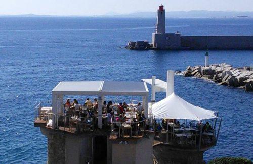 best food in Nice