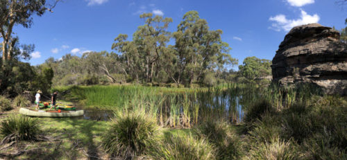 Dunns Swamp, New South Wales, Australia