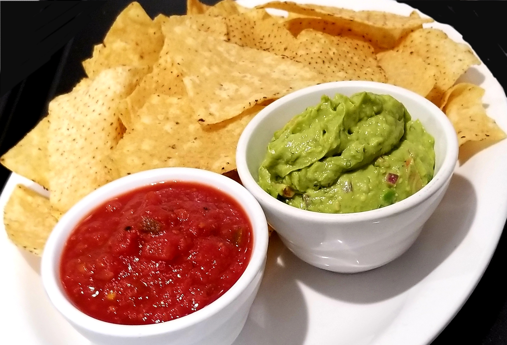 Salsa & Guac