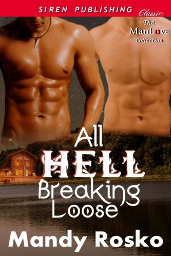 Book Cover: All Hell Breaking Loose