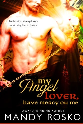 Book Cover: My Angel Lover, Have Mercy On Me
