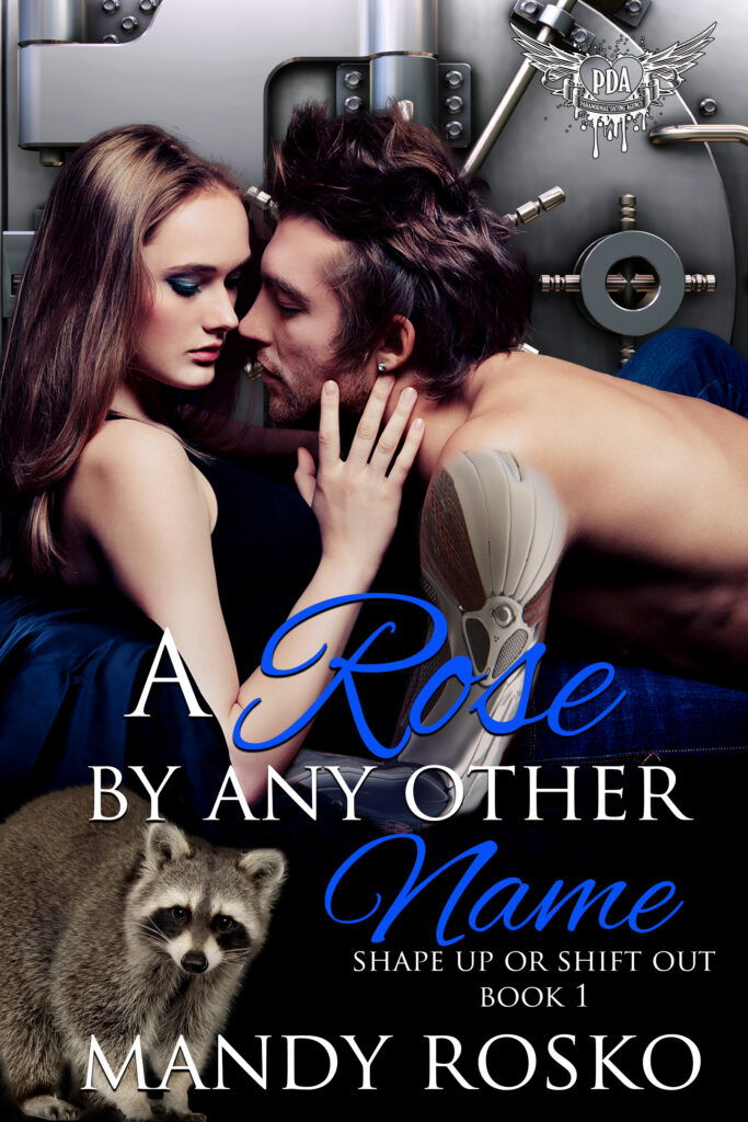 Book Cover: A Rose by Any Other Name