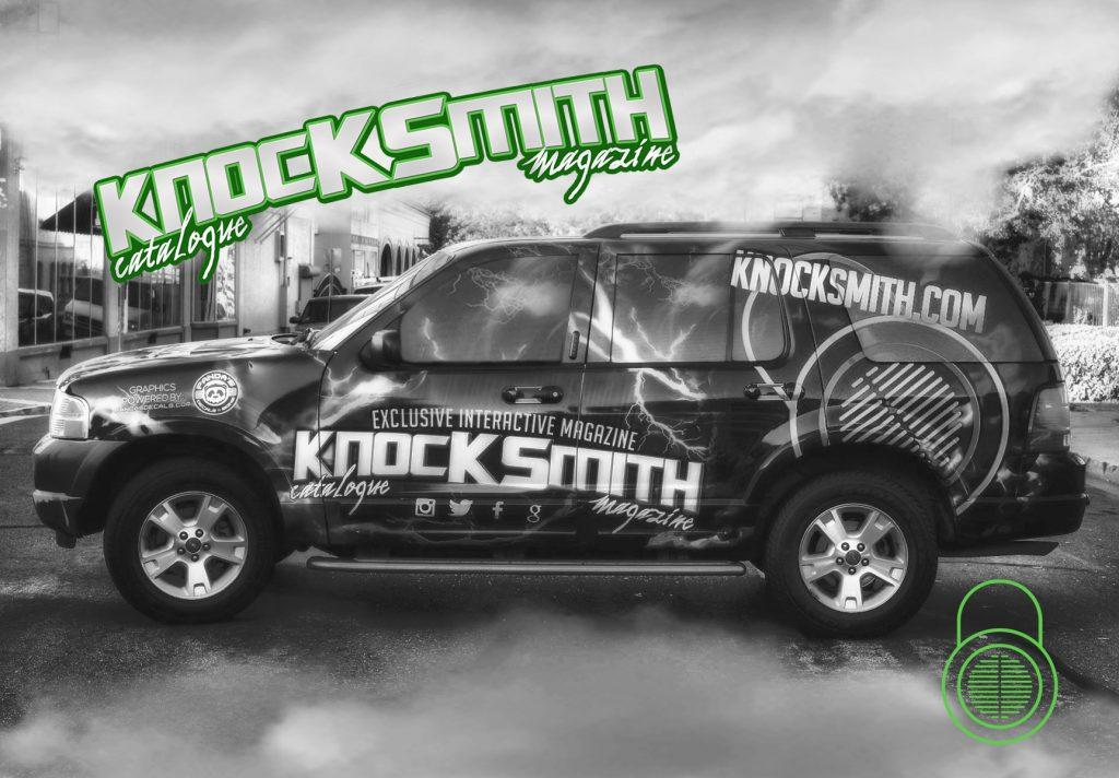 knocksmith