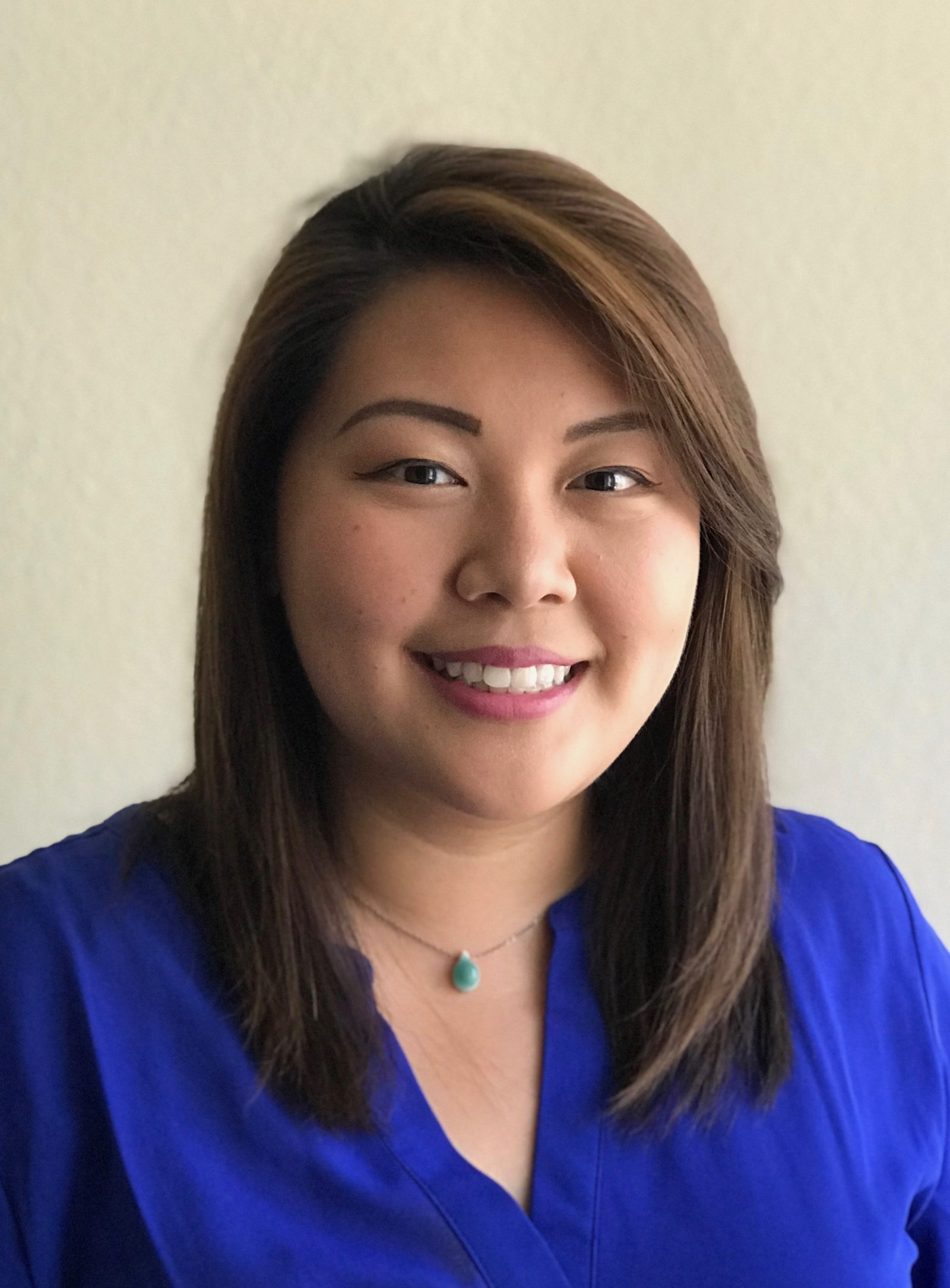 Dr. Lydia Kim