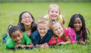 childrengrass