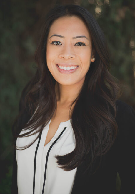 Dr. Lucy Vo