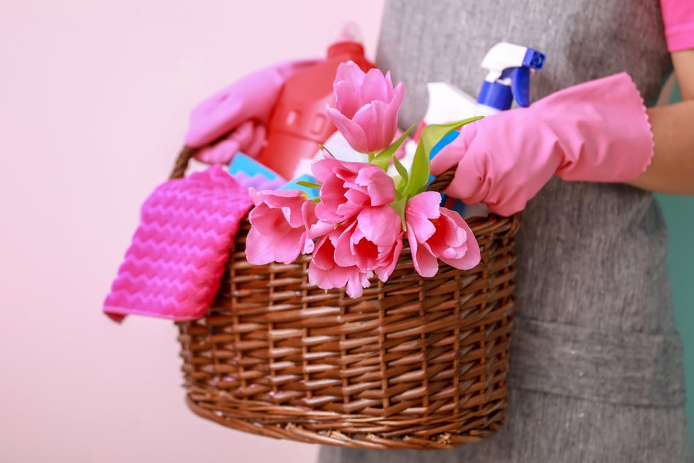 How to Market Your Spring Cleaning