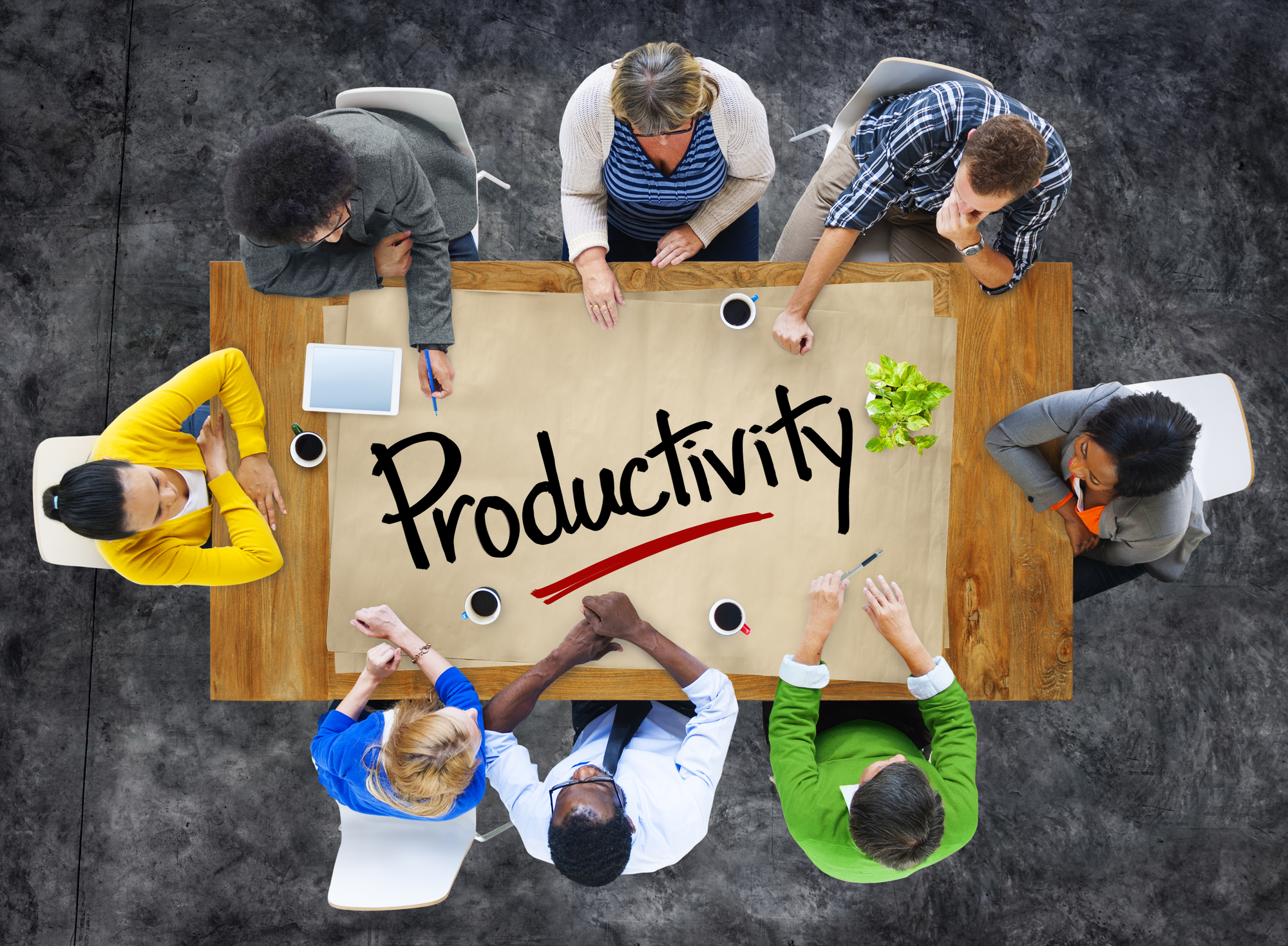 Increase the Productivity of Your Cleaning Business