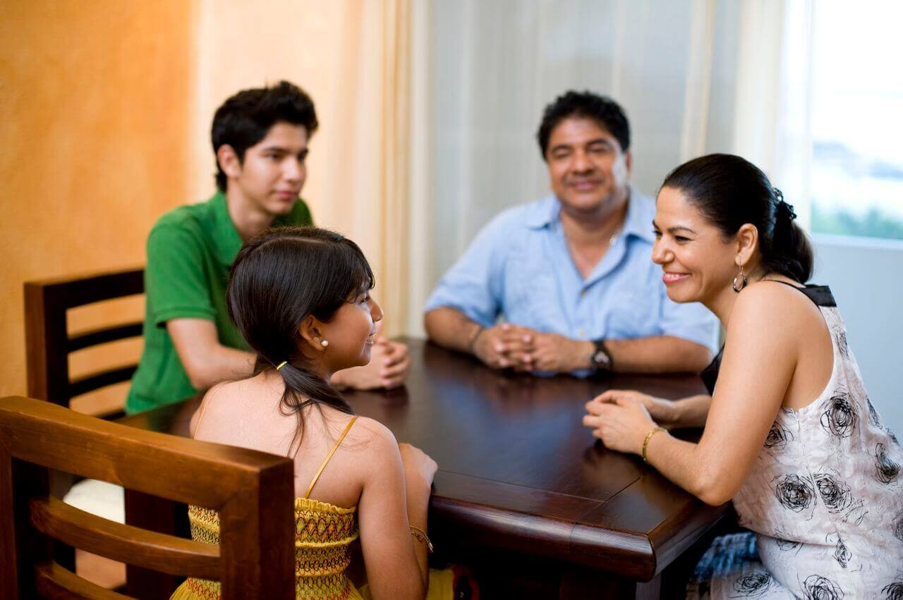 Saving Future Generations. Tips for parents in preventing Substance Abuse to their Kids