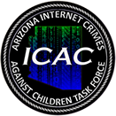 The Arizona Internet Crimes Against Children Task Force Homepage