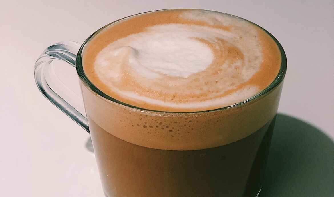 Missing your Starbucks latte during the Coronavirus quarantine? Here are all of my Favorite at-home Latte recipes