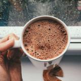 hormone balancing hot chocolate