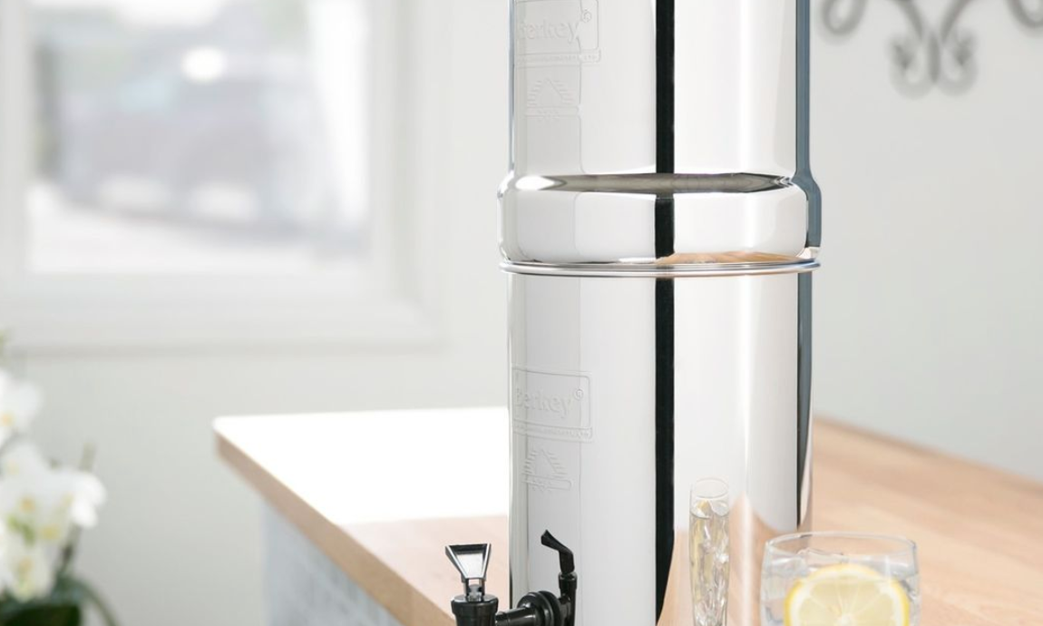 Berkey Water Filter Review: Is it Worth it?