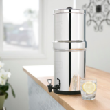 Berkey Water Filter Review: Is it Worth it?