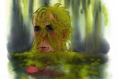 Shannon Jeffries Art_Pruitt_swamp