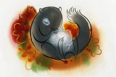 Shannon Jeffries Art_fat_squirrel