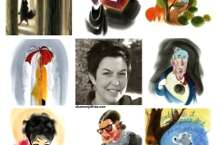 Shannon Jeffries Art_shannon_artvsartist_2019
