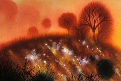 Shannon Jeffries Art_fire_crest