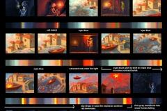 Shannon Jeffries Art_Allumette_colorscript