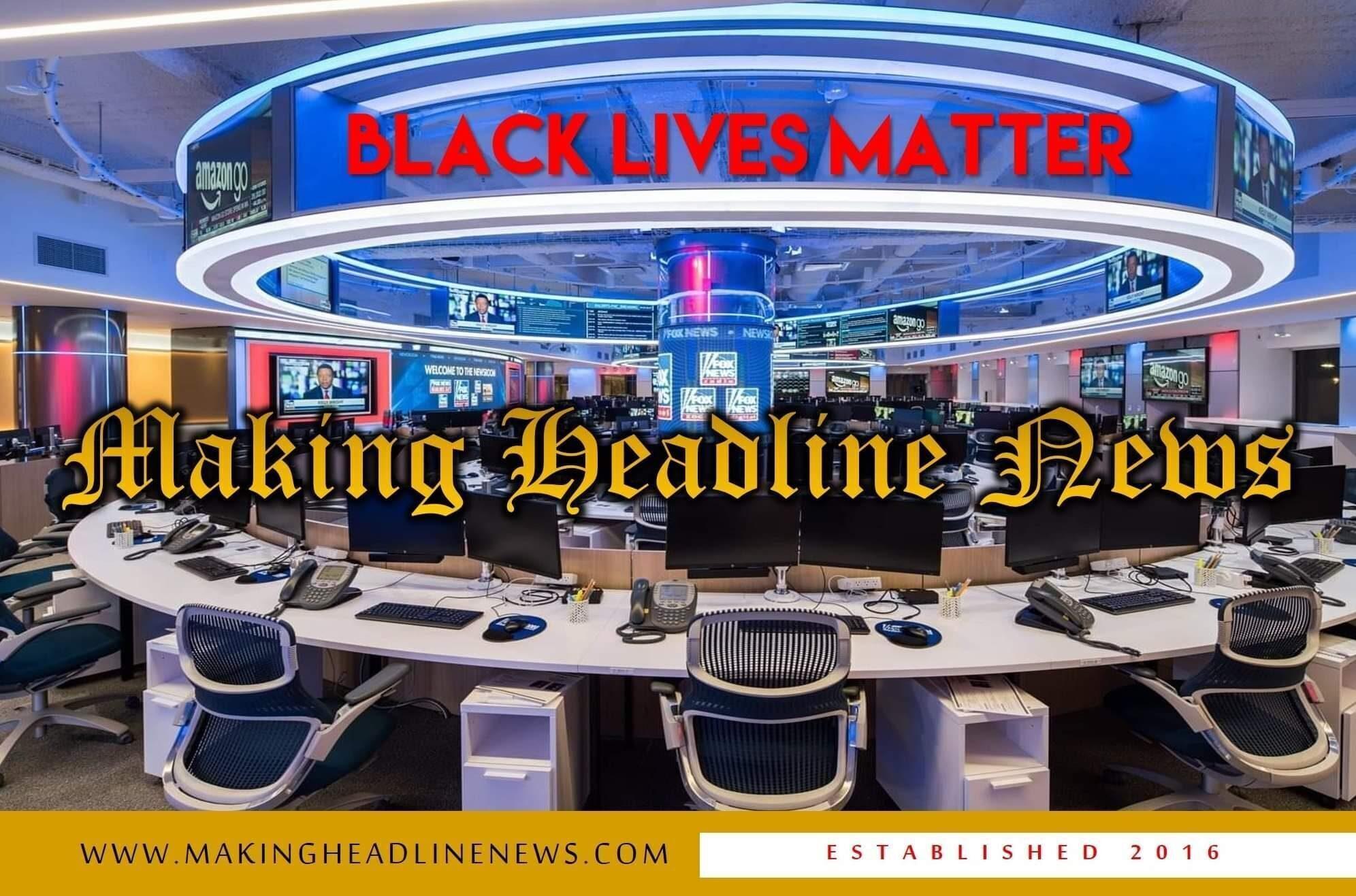 Making Headline News