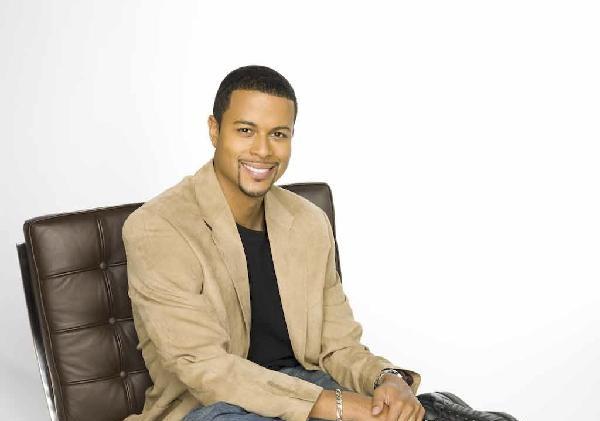 Pastor Andre Butler Detroit Film Maker and producer