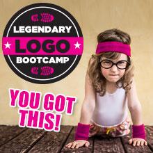 Legendary Logo Bootcamp