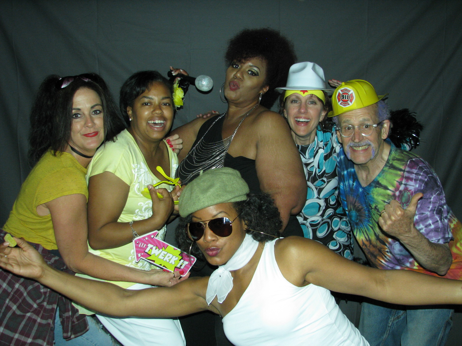Tennessee Photo Booth