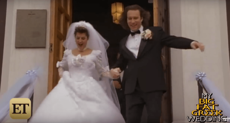 wedding movies