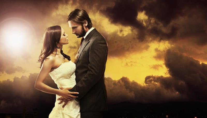 beautiful wedding vows