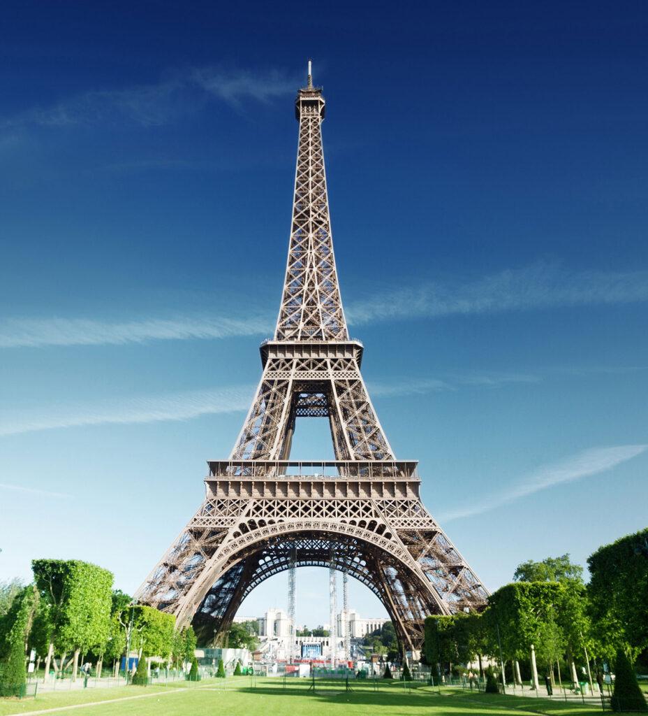 Location: <span>France</span>