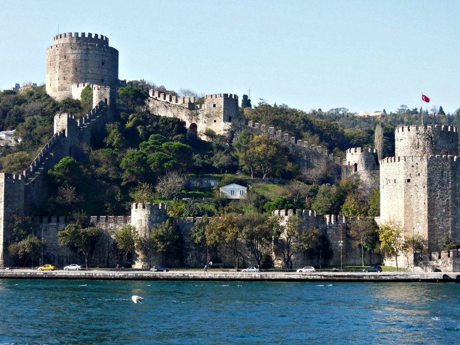 Fort of Europe